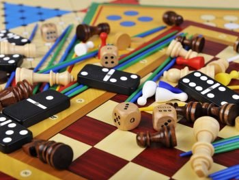 Top 5 Board Games Every Parent Should Own