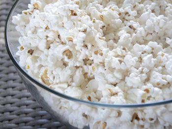 Natural Movie Butter Popcorn