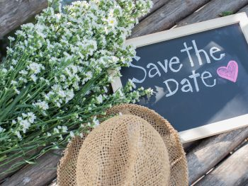 10 Tips to Calm Your Wedding Worries