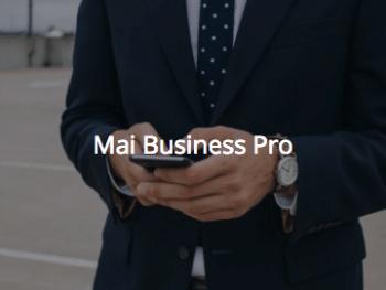 Mai Business Pro demo link