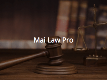 Mai Law Pro demo link